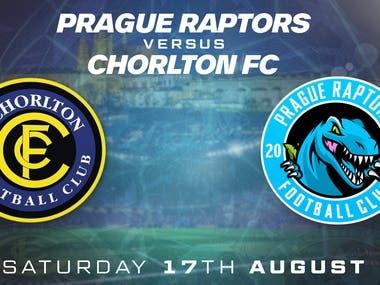 Prague Chorlton