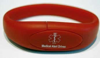 Medical Alert Drives
