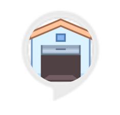 MyQ Garage Alexa Skill