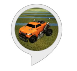 Rocket League Price Checker Alexa Skill