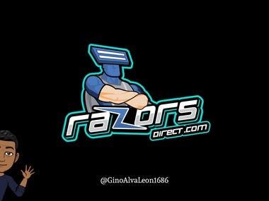 Logo Razors