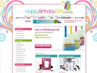 Birthday Design in WordPress