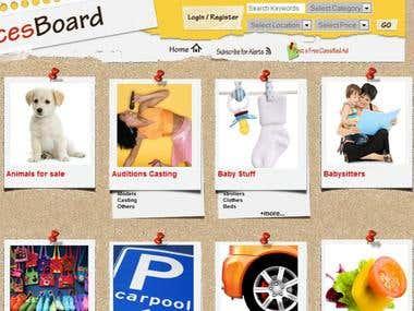 NoticesBoard.com