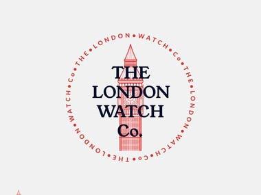 TLWCo. Logo
