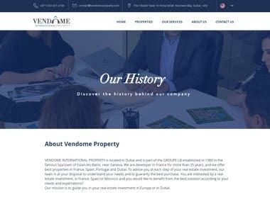 Property Management Application