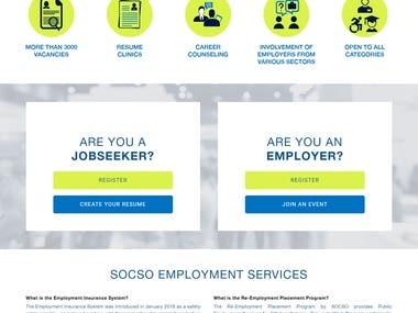 Perkso Job Fair