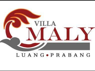 logo Maly