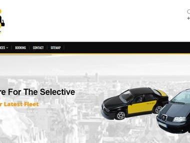 Online Car Services