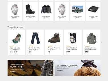 General eCommerce