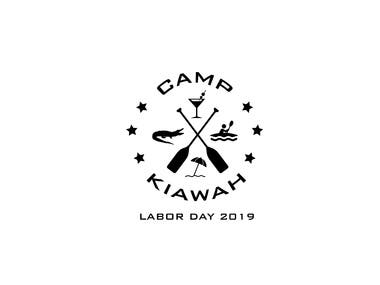 camp kiawah labor day 2019