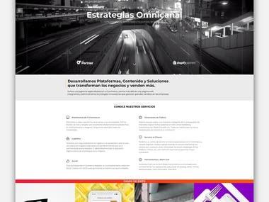 Diseño y Desarrollo Web | DIGID