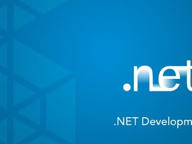 C# .Net Developer