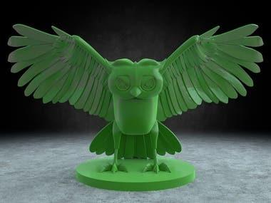3D Printer Models & 3D Printing Designs