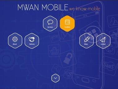 MWAN Mobile Software Company