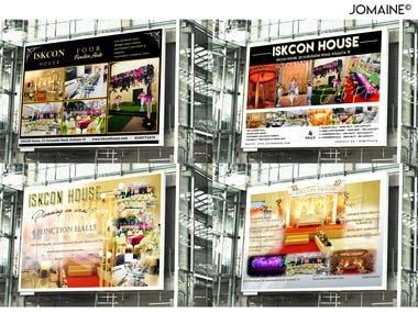 Billboard Design || ♥