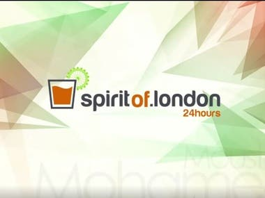 Spirit of London