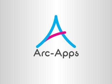 Arc Apps Logo