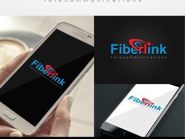 Telecom Service Logo
