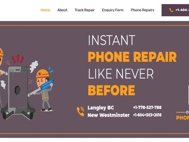 Discount Phone Repair Services- Dprfix.com