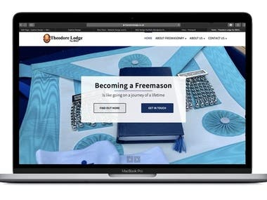 Members Website