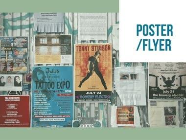 Poster/Flyer