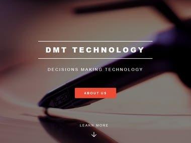 DMT TECHNOLOGY
