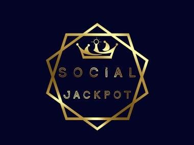 Social Jackpot Logo