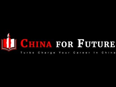 China For Future Logo
