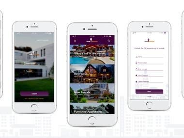 Royal Duplex(iOS)