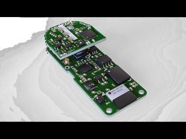 IoT - PCB and rapid hardware prototyping by Mircod.