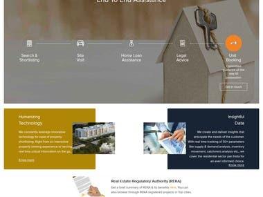 PropTiger.com - Property Buying Website