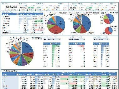Excel Sheet Creation and Data Management and Data Handling