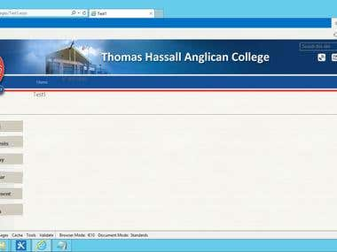 Thomas Angilican College