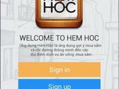 HemHoc