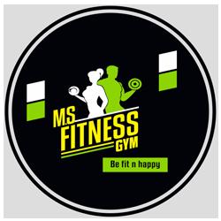 Ms Fitness