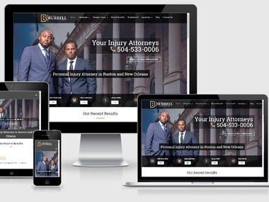 Law/Attorney