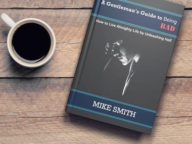 Creative Design.(Book Cover)