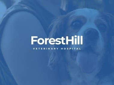 Forest Hill Vet