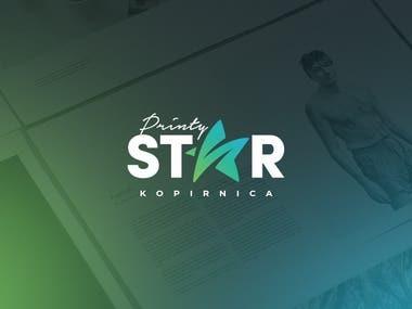 Printy Star