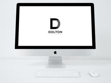 Dolton Logo
