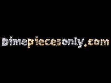 Dimepiecesonly - Logo
