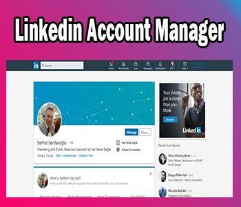 Linkedin Maketing