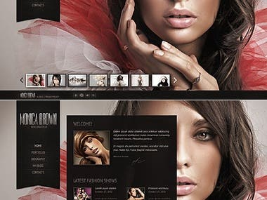 WebDesign for your Business-needs