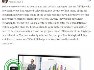 Content Marketing On Quora (Q/A) Website