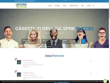 www.worklease.ro