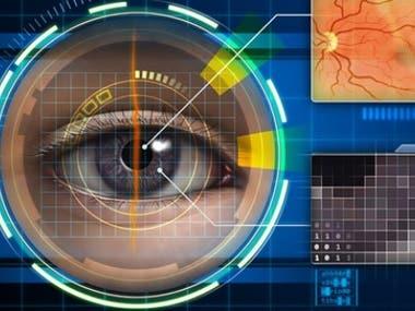 Machine Vision