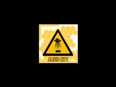 AlienCity 3D