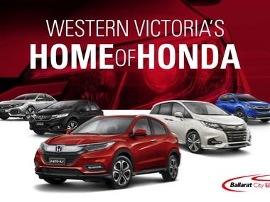 Ballarat Honda