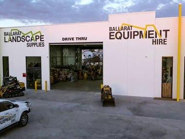 Ballarat Equipment Hire