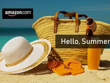 Amazon.com Summer products